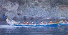 regata di amalfi
